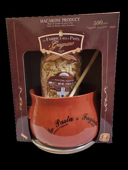 Kit Pasta & Fagioli Box of 2