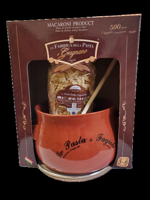 Kit Pasta & Fagioli