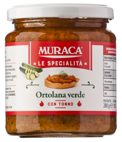 Spicy vegetable spread