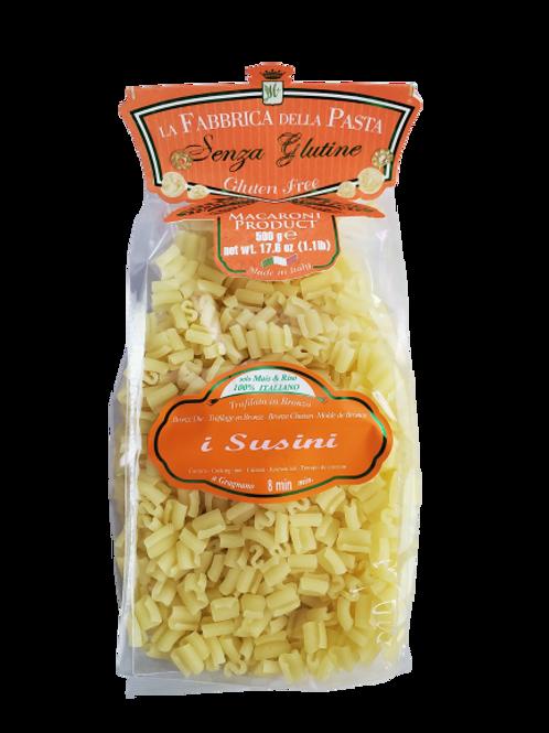 Gluten Free  Susini