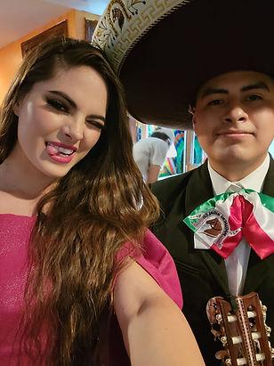 Mariachi Hidalgo May 26th 2021 Miss Mexi