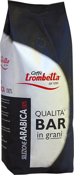 Caffe Trombetta 100% Arabica