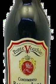 Balsamic vinegar in a spray Bottle