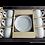Thumbnail: Silver Wreath Espresso Set