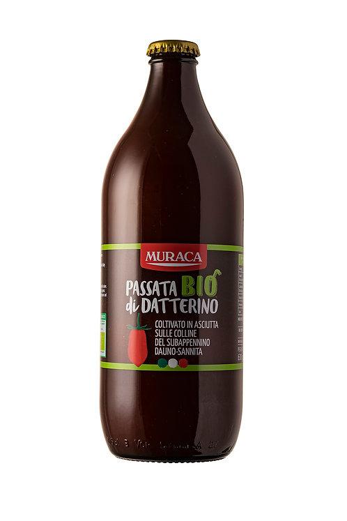 """Passata Bio di Datterino """"ORGANIC"""""""