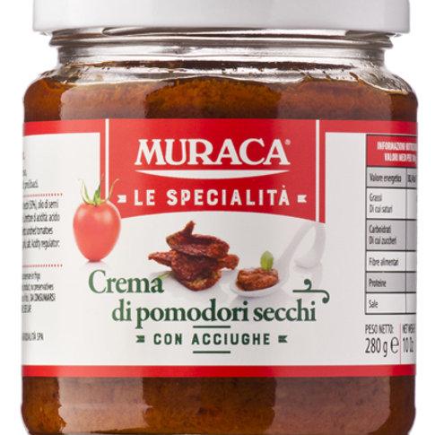 Sundried tomato spread