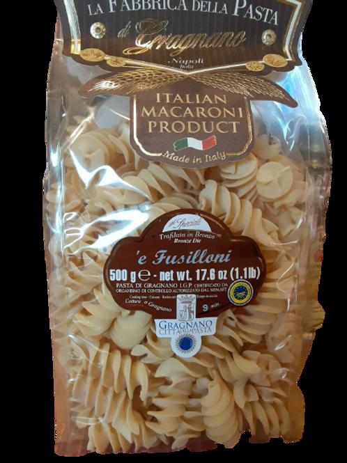 LaFabrica Della Pasta - 'e Fusilloni
