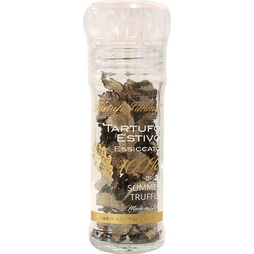 Dried Summer Truffle w/Grinder