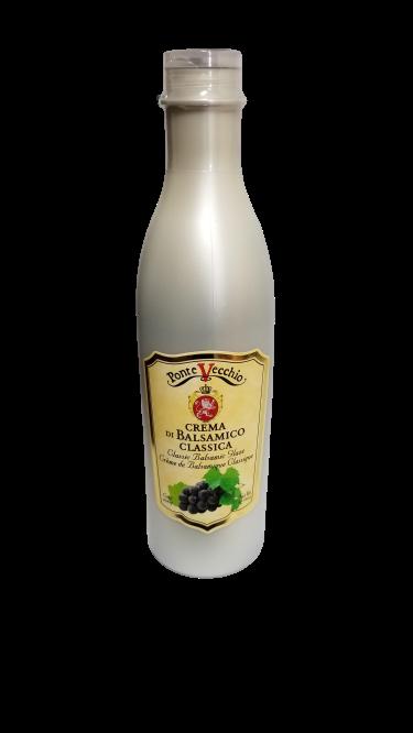 White Balsamic Vinegar in a Spray Bottle
