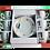 Thumbnail: Forza Italia Espresso Cups Set