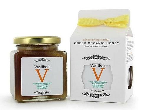Vasilissa wild Forest Honey with Honeycomb