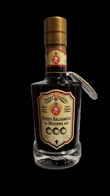 IGP Balsamic Vinegar of Modena Aged 6 years 250ml