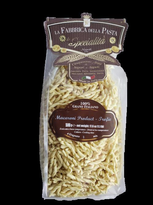 Macaronni Trofie