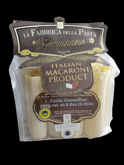 Nostri Cannelloni 8-250g Bags
