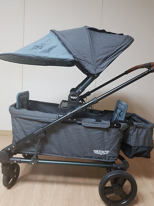 Keenz Wagon class 2020 model