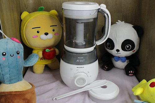 AVENT 4-in-1 Healthy Baby Food Maker