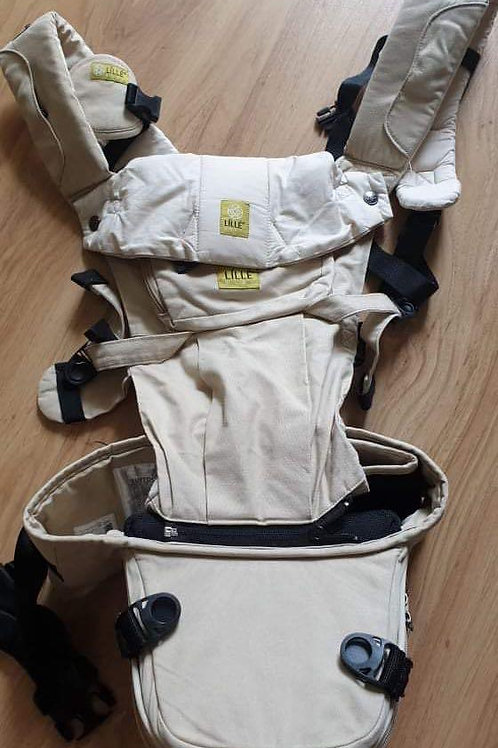 LilleBaby Carrier seatme