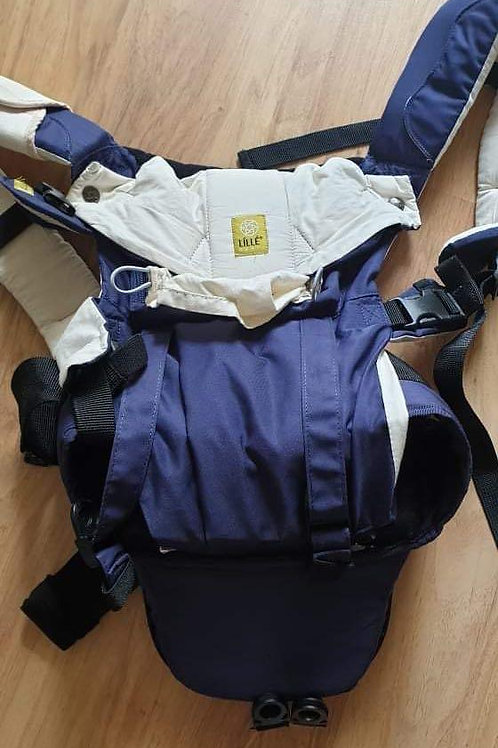 LilleBaby Carrier Seatme Blue