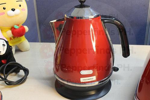 Delonghi Icona Vintage Kettle