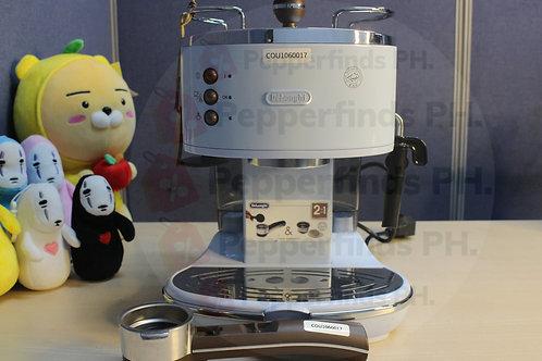 Delonghi Icona Vintage ECOV310 Coffee Machine