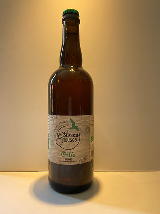 Sterne Ortie 75cl