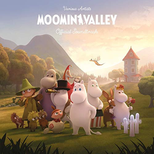 Moominvalley Soundtrack