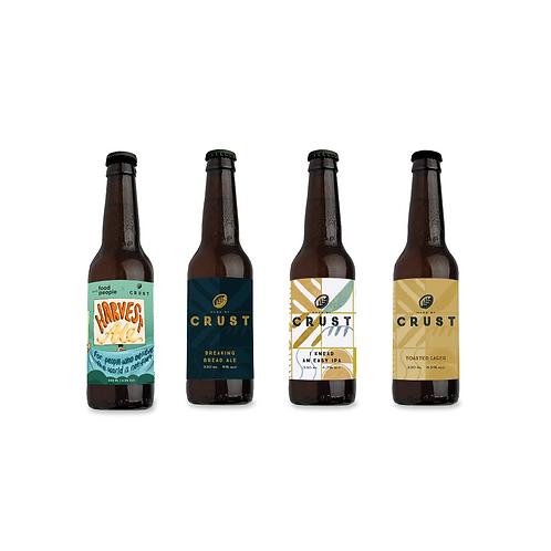 Harvest Ale Mix Pack