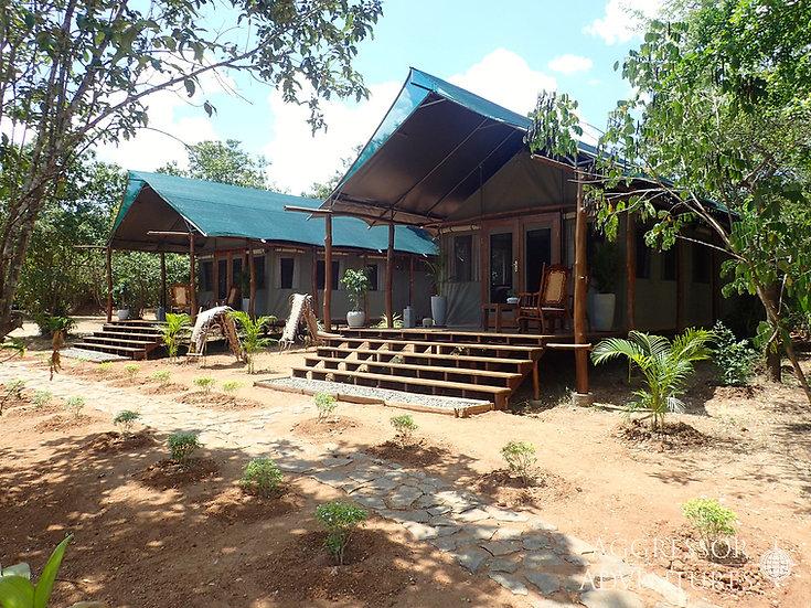 Aggressor Safari Lodge - Sri Lanka