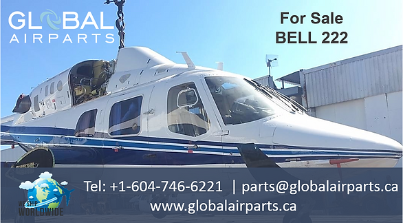Bell 222 for sale.PNG