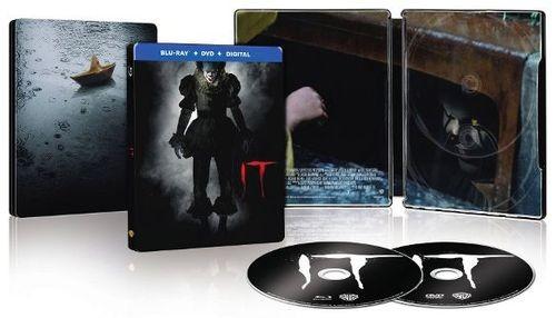 Best Buy 'It' DVD version