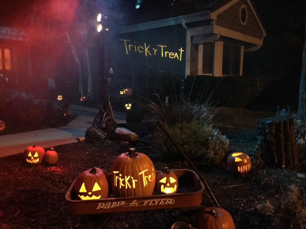 """Murder House Productions 2017 """"Trick 'r Treat"""""""