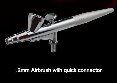 .2mm Airbrush