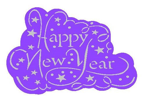 Happy New Year for Bobbi Cutter
