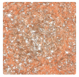 Jewel Dust pastel orange (4g)