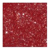Jewel Dust burgandy (4g)
