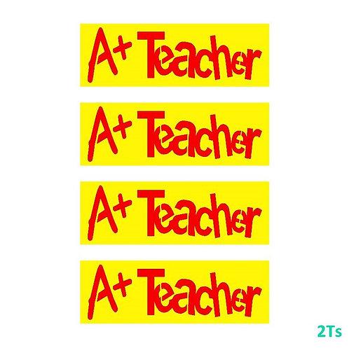 A+ Teacher for Cookie Sticks