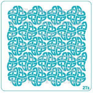 Celtic Knot background