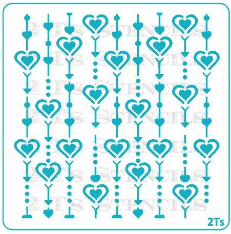 garland valentine