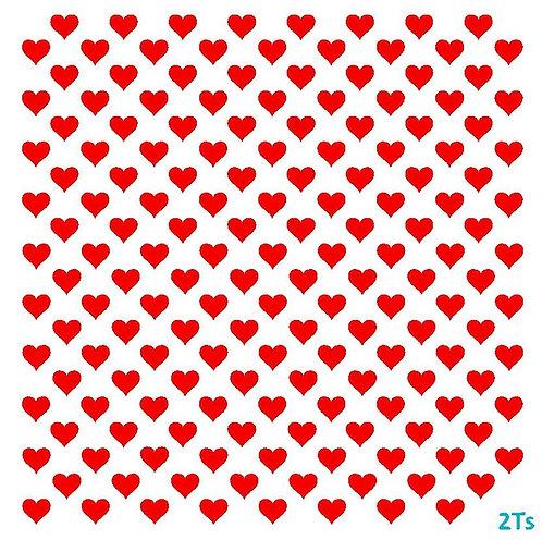 micro Hearts