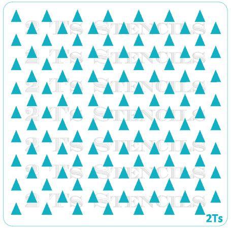 Aztec triangle 2