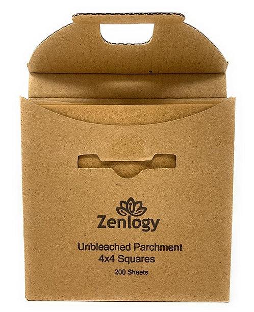 ZENLOGY 4X4 200 COUNT