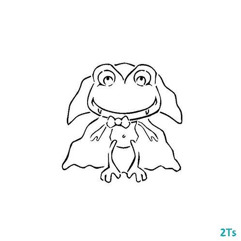 PYO Frogdracula