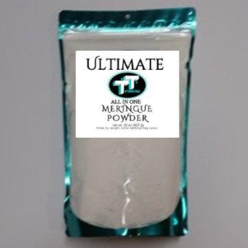 40 gram ULTIMATE MERINGUE POWDER