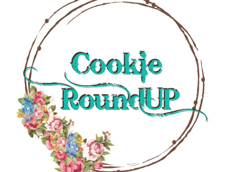 Cookie RoundUP gets a logo