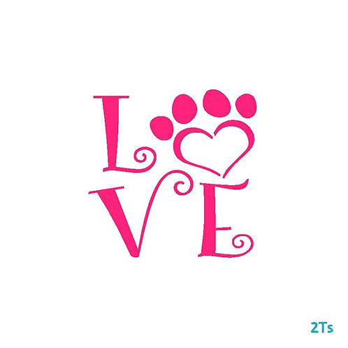 Paw Love