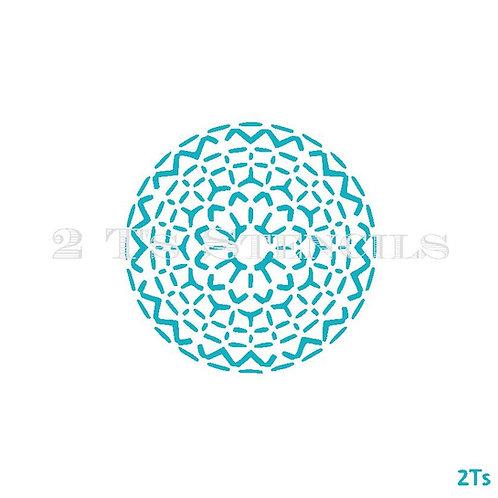 Geometric round IV