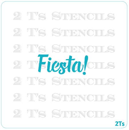 Fiesta HW