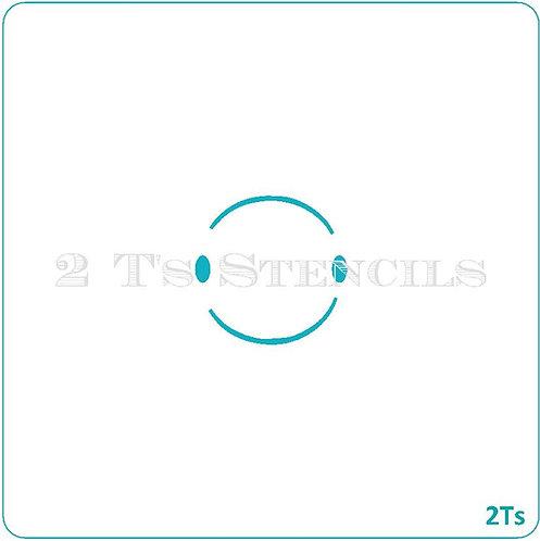 Duo Design Frames~ Round