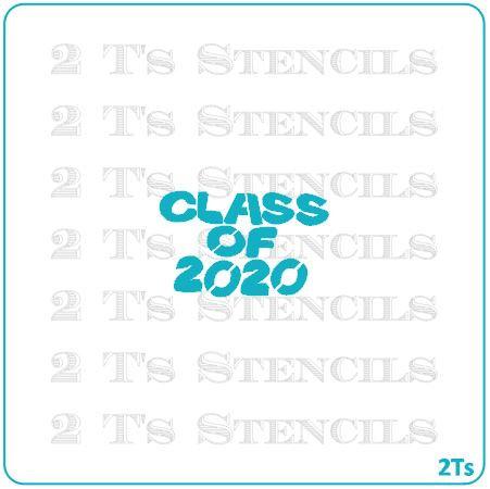 Class of 2020 comic sm