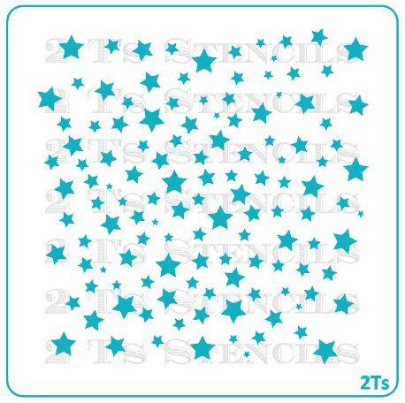 Micro Random Stars